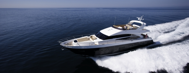 Princess Yachts International - 72 Motor Yacht